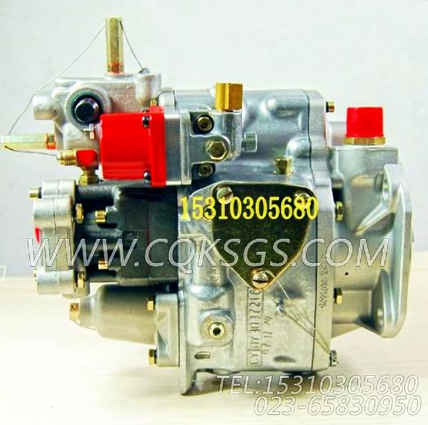 3262175基础燃油泵,用于康明斯NT855-C280主机燃油泵总成组,【稳定土拌和机】配件-0