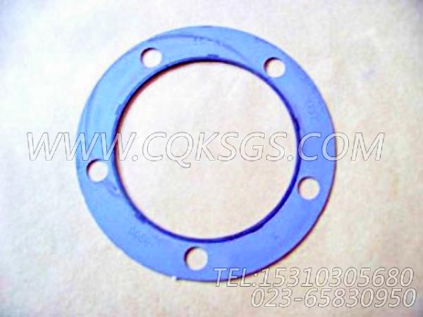 3328760衬垫,用于康明斯M11-C380 E20发动机齿轮室组,【XZ680定向钻机】配件-0