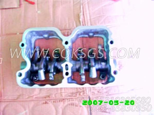 3418522摇臂室,用于康明斯NTA855-C335柴油机基础件组,【摊铺机】配件-0