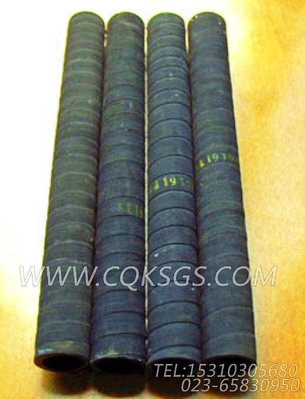 3419194软管,用于康明斯NT855-M300动力热交换器组,【抽沙船用】配件-2