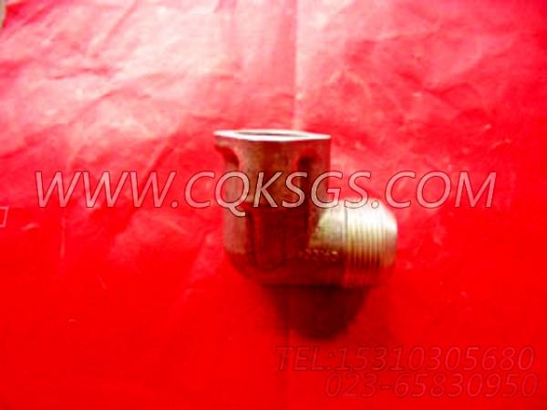 3655165吸油接头,用于康明斯NTA855-L360动力机油吸油管组,【车用】配件-0