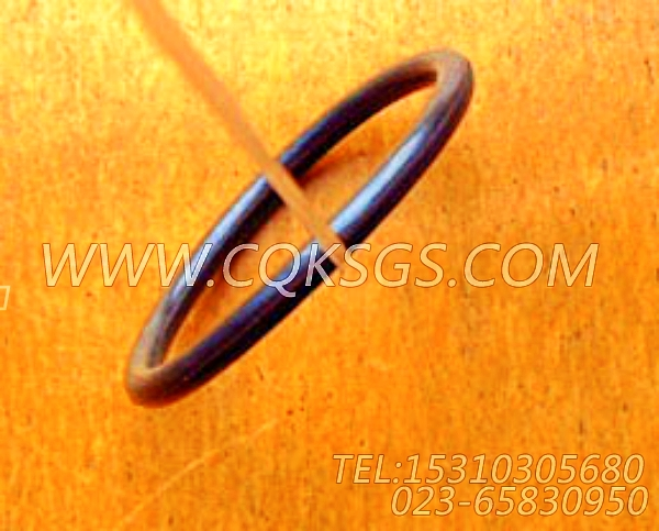 43463AO型密封圈,用于康明斯NTA855-C360柴油机机油冷却器组,【油田机械】配件-0