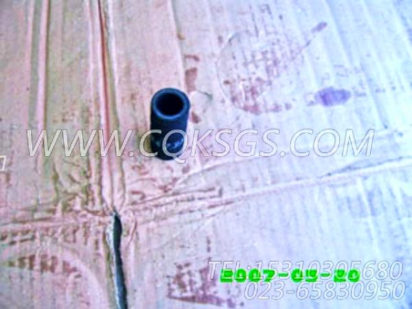 64775软管,用于康明斯NTA855-P400柴油机通风口位置组,【水泵机组】配件-2