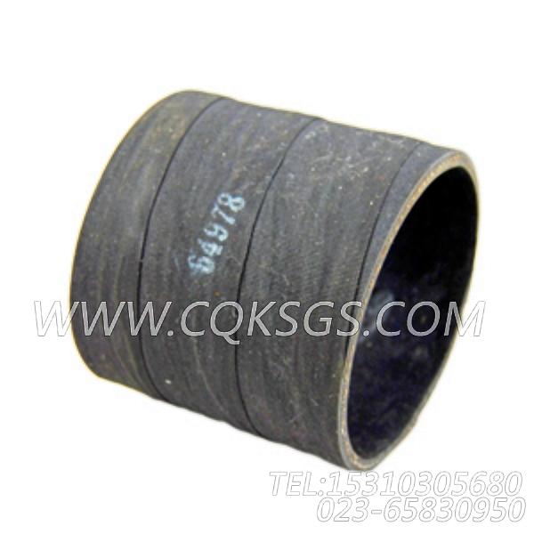 64978软管,用于康明斯KTA19-C525发动机水箱组,【打桩机】配件-0