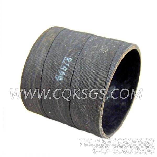 64978软管,用于康明斯KTA19-C525发动机水箱组,【打桩机】配件-2