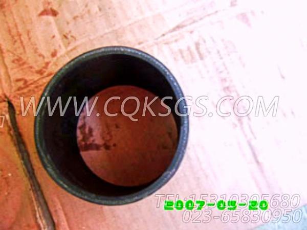 64978软管,用于康明斯KTA19-C525发动机水箱组,【打桩机】配件-1