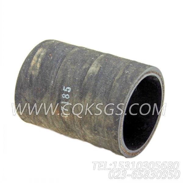 67185软管,用于康明斯NTA855-M350发动机海水泵附件组,【船用】配件-0