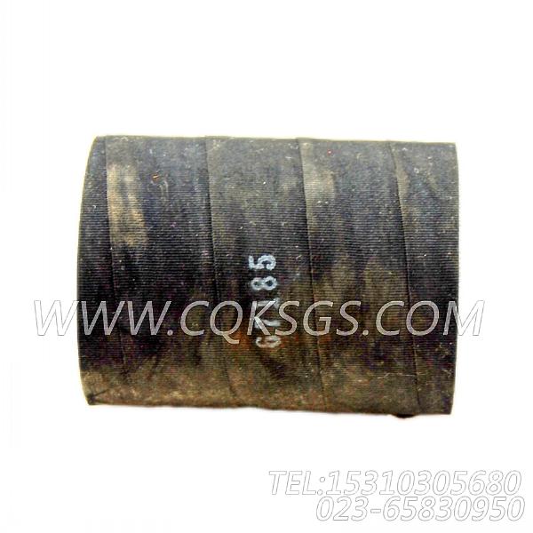 67185软管,用于康明斯NT855-P360主机热交换器组,【泥浆泵】配件-1