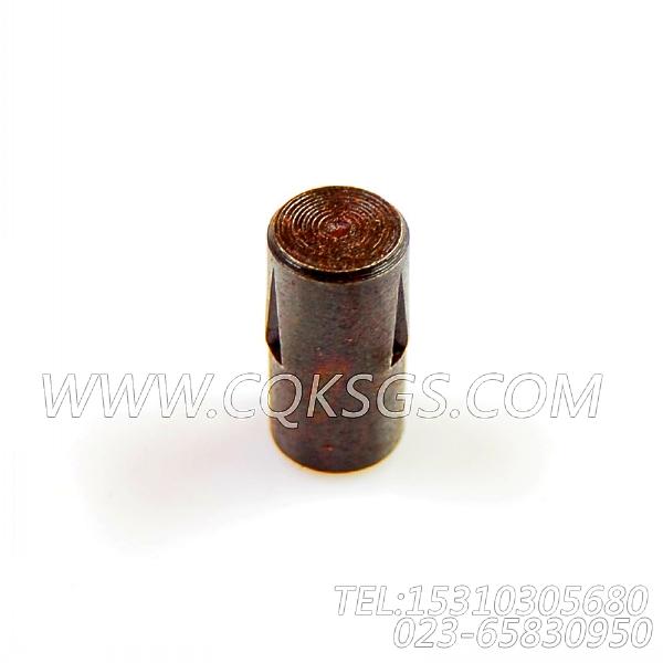 68445带槽圆柱销,用于康明斯NT855-C280柴油机基础件组,【兰州盛达压裂车】配件-1
