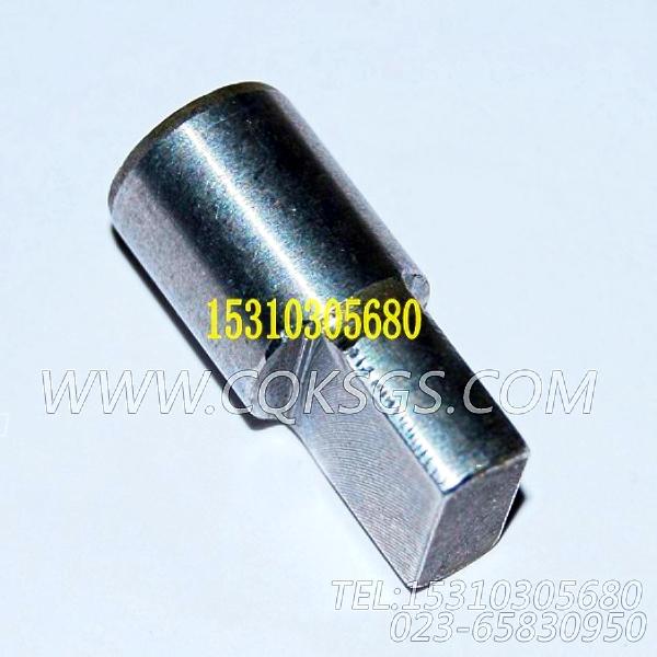 70653定位销,用于康明斯NTA855-P425主机发动机前支架组,【水泵机组】配件-2