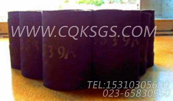 9539A普通软管,用于康明斯KTA19-M500柴油机进气管组,【船用】配件-0