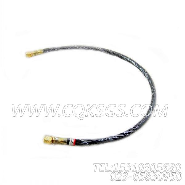 S603弹簧垫圈,用于康明斯NT855-C280柴油机空气滤清器组,【台湾轨道车】配件-0