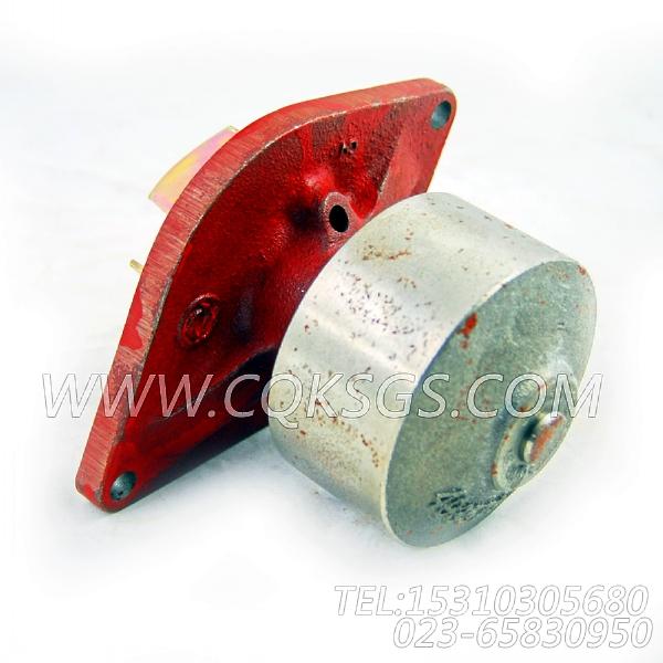 【柴油机C260 20的水泵组】 康明斯水泵,参数及图片-1