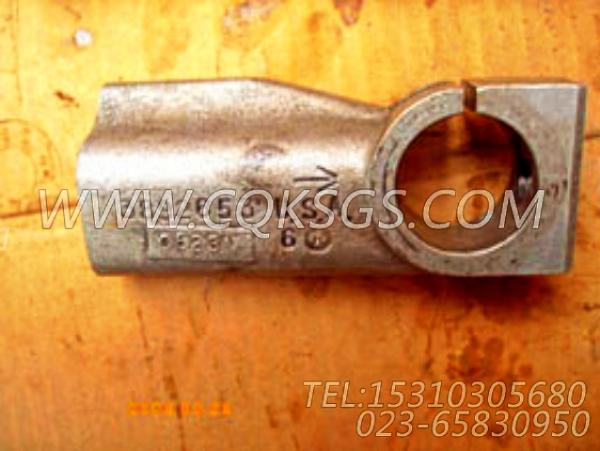 3892653摇臂支座,用于康明斯M11-C175主机摇臂室组,【吊管机】配件-2
