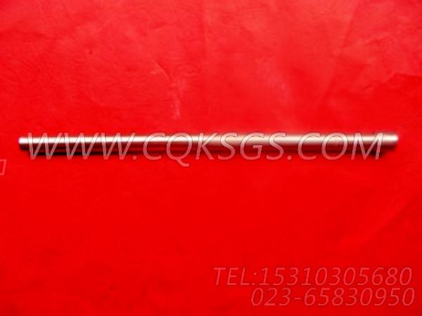 205492推杆,用于康明斯KTA19-C525柴油机基础件组,【徐工拌合机】配件-0
