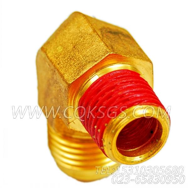 S104六角螺栓,用于康明斯NTA855-C360柴油机通风口位置组,【轨道车】配件-1