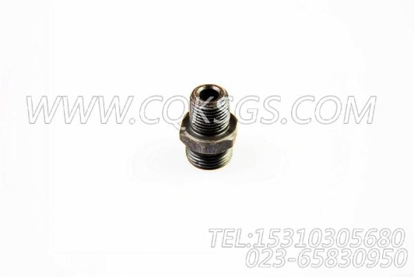 S109六角螺栓,用于康明斯KTA38-G2柴油机机油吸油管组,【柴油发电】配件-0