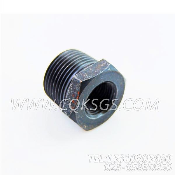 S983异径管衬套,用于康明斯KTA38-G5-800GF主机风扇水箱组,【发电机组】配件-1
