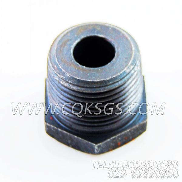 S983异径管衬套,用于康明斯KTA38-G5-800GF主机风扇水箱组,【发电机组】配件-0