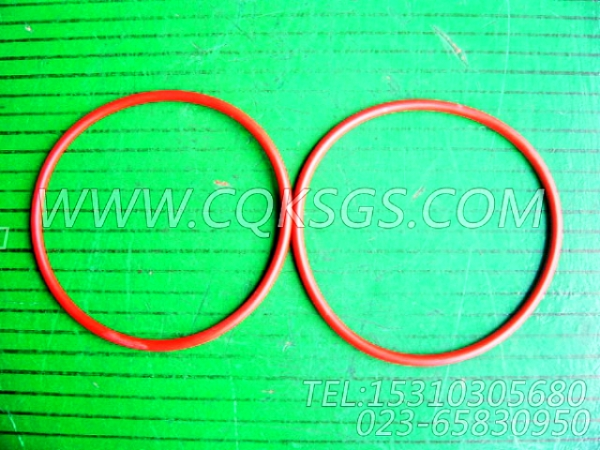 205898O型密封圈,用于康明斯KTA19-P600柴油机基础件组,【泥浆泵】配件-0