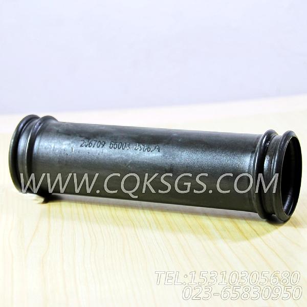 206709输水管,用于康明斯KT38-G主机输水管组,【发电机组】配件-2