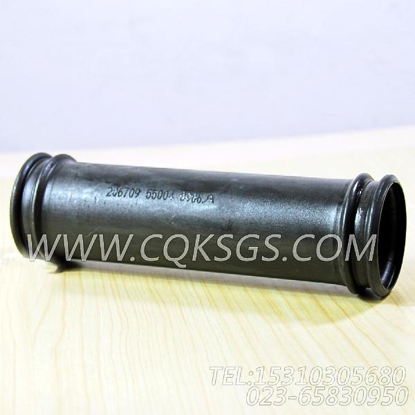 206709输水管,用于康明斯KT38-G主机输水管组,【发电机组】配件-0