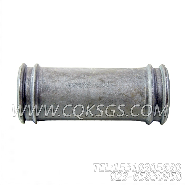 207233输水管,用于康明斯KTA19-G3动力水管组,【发电机组】配件-0
