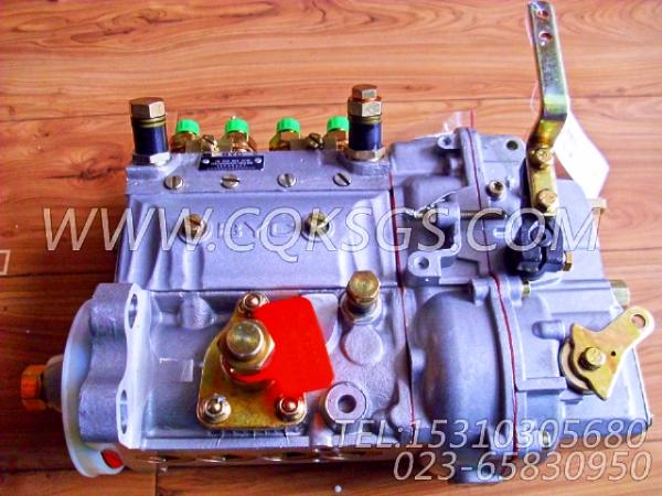 【喷油泵】康明斯CUMMINS柴油机的4946525 喷油泵