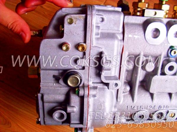 【喷油泵】康明斯CUMMINS柴油机的4946525 喷油泵-1