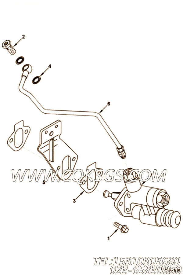 Pump, Fuel Transfer