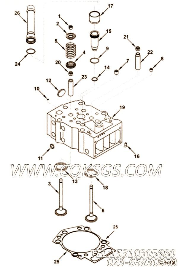 Adapter, Spark Plug