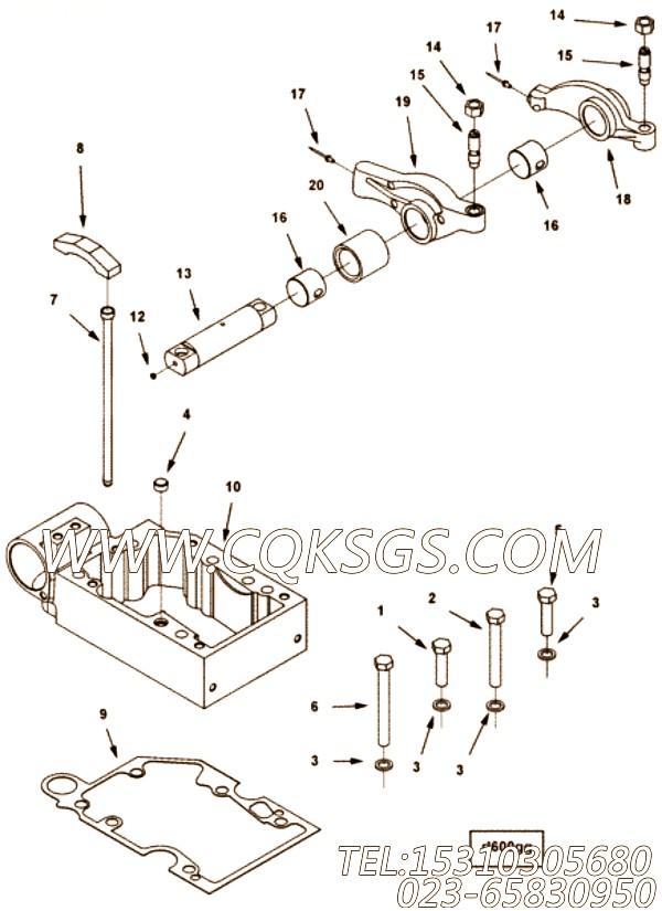 12 角头螺栓