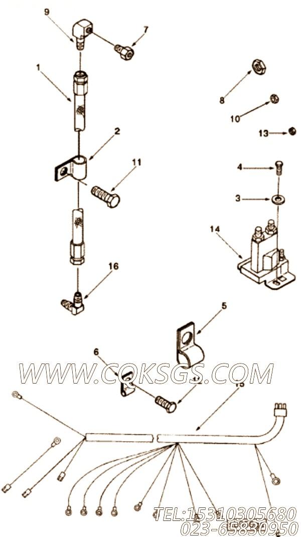六角头螺栓