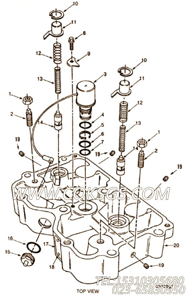 Brake, Engine