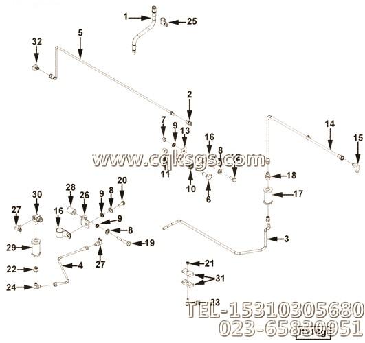电路 电路图 电子 原理图 531_500