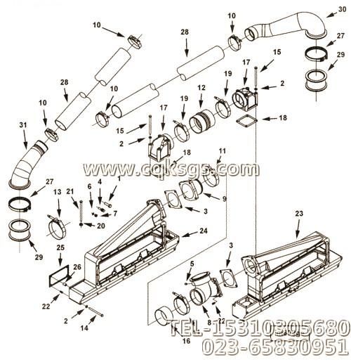 工程图 简笔画 平面图 手绘 线稿 500_515