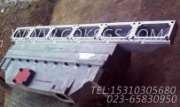 3001300中冷器盖,用于康明斯KTA19-G4主机进气管组,更多【发电机组】配件报价