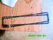 3001304中冷器室衬垫,用于康明斯KTA19-G2(M)发动机进气管组,更多【船舶机械】配件报价