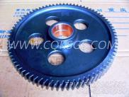 3004682水泵中间齿轮总成,用于康明斯KT38-G主机基础件组,更多【电力】配件报价