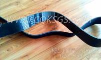 3002202多槽皮带,用于康明斯NG4主机风扇驱动装置组,更多【动力电】配件报价