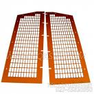 3011301风扇防护板,用于康明斯NTA855-P220柴油发动机散热器组,更多【消防泵】配件报价