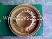 3013238空滤器盖,用于康明斯KTA19-P425柴油机空滤器盖组,更多【泥浆泵】配件报价