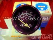 3015232油压表,用于康明斯KTA19-P425柴油机发动机散件组,更多【消防泵】配件报价