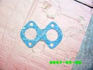 3015545输水连接管衬垫,用于康明斯KT38-G-500KW柴油机排气管组,更多【发电用】配件报价