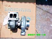 3594809增压器,用于康明斯M11-C350H动力增压器组,更多【徐工拌合机】配件报价
