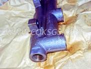 3023200燃油滤清器座,用于康明斯KTA38-G2柴油机燃油滤清器组,更多【电力】配件报价