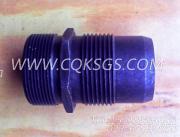 3034578接头,用于康明斯KTA19-M550动力机油滤清器组,更多【船舶】配件报价