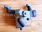 3015114前出水管,用于康明斯NT855-L290动力出水管组,更多【车用】配件报价