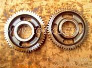3084532惰齿轮,用于康明斯M11-C350 E20主机气缸体组,更多【军品车】配件报价