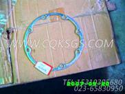 106322衬垫,用于康明斯KT38-G柴油发动机排气波纹管组,更多【电力】配件报价